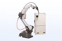 溶接 ロボット