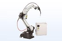 パナソニック 溶接 ロボット