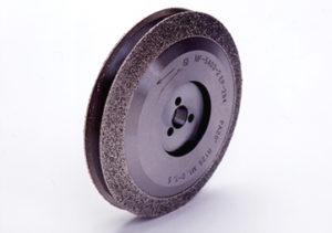歯車研削用のドレッサ