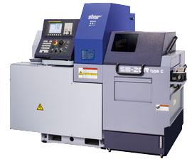 工作機械メーカー