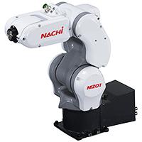 NACHI ロボット
