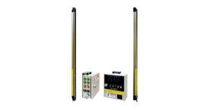 プレス機械 光線式安全装置