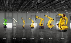 ロボット メーカー