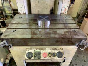 大阪中古プレス 機械